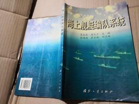 海上舰艇编队系统
