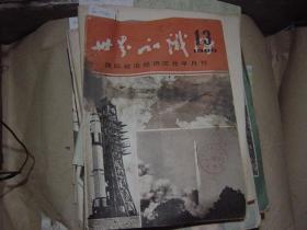 世界知识1980-13[6A2261]