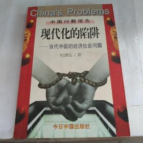 现代化的陷阱--- 当初中国的经济社会问题 (中国问题报告)