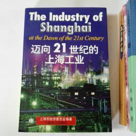 迈向21世纪的上海工业