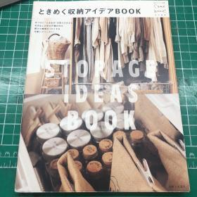storage ideas book