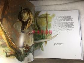 现货恐龙帝国二十周年设定 Dinotopia, The World Beneath