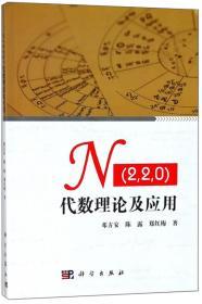 N(2,2,0)代数理论及应用