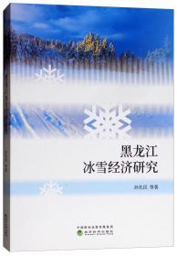 黑龙江冰雪经济研究