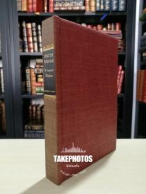 Maugham 毛姆亲笔签名 版  Strictly Personal《纯属私事》1941 年初版本 布面精装 毛边本  限量 515册  本册编号 323