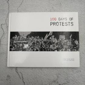 100 Days of Protests