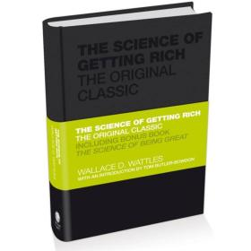 The Science of Getting Rich: The Original Classic  致富的科学