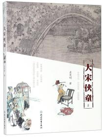 大宋侠童(上)
