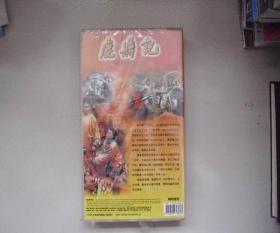 光盘 鹿鼎记 大概是VCD 20碟