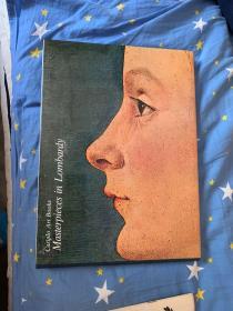 Masterpieces in Lombardy(8开硬精装带盒套)