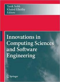 Innovations in Computing Sciences and Software Engineering