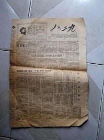 文革小报: 八.二九 (1967年11月28日)第24期
