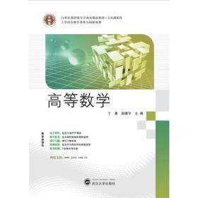 21世纪高职高专立体化精品教材:高等数学