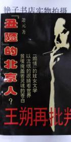丑陋的北京人-王朔再批判.