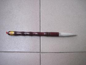 中国书画笔(一支 湖笔)
