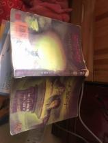 哈利波特与混血王子(一版一印)——B书架