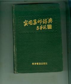 实用集邮辞典
