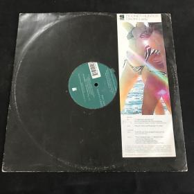 黑胶唱片 RODNEY HUNTER Electric Lady