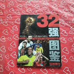 2006年世界杯32强图鉴