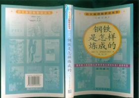 语文新课标必读丛书/钢铁是怎样炼成的(全译本/07年5版2印)