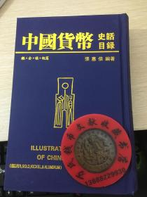 中国货币史话目录