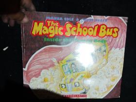 神奇校车 人体漫游 The Magic School Bus Inside the Human Body