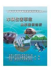2019安全月-) 车辆伤害事故典型案例剖析(1VCD) 培训光盘 1E20c
