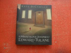 The Miraculous Journey of Edward Tulane  爱德华的奇妙之旅