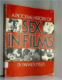Pictorial History of Sex in Films