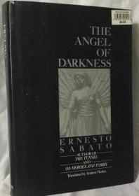 埃内斯托.萨瓦托小说: the Angel of Darkness