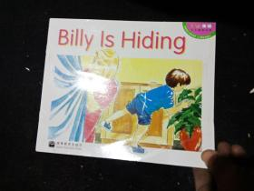 Billy ls Hiding