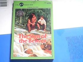 The Sign of the Beaver【海狸的标志】