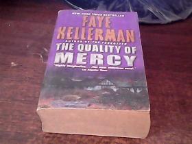 FAYE KELLERMAN THE QUALITY OF  (以图为准)