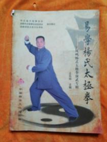 王凤鸣杨式太极拳演武专辑