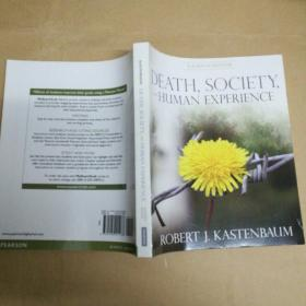 Death Society And The Human Experience (11th Edition)死亡社会与人类经验(第11版)