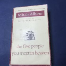 Mitch Slbom