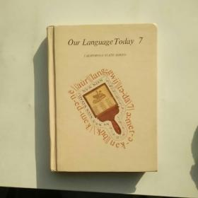 Our language today 7
