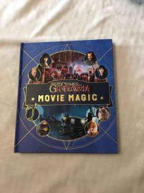 订购 神奇的动物在哪里2 格林沃德 电影魔法 美版 Fantastic Beasts: The Crimes of Grindelwald: Movie Magic