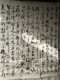 尹石  中国美术家协会理事   南京印社副社长   前赤壁赋10条屏  43平尺左右。精品  上款胡易《胡今叶胡宁娜之父》保真