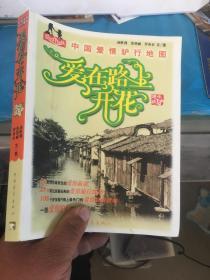 爱在路上开花  : 中国爱情驴行地图