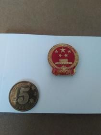 中华人民共和国国徽