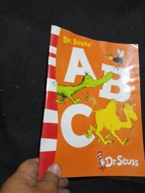 Dr. Seuss Abc ...