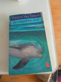 外文原版 Patrice van eersel le cinquieme reve