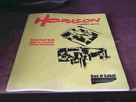 HORISON MARET 2008