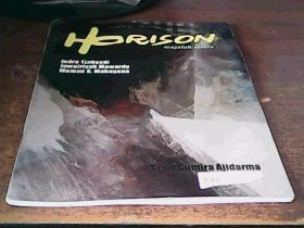 HORISON PEBRUARI 2008