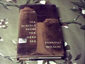 THE SCROLLS FROM THE DEAD SEA(精装)