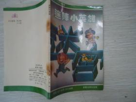 迷阵小英雄【智力世界小丛书】