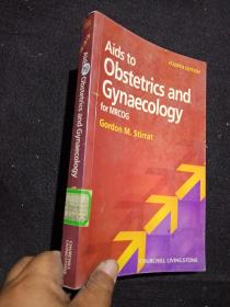aids to obstetrics and gynaecology..