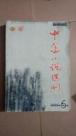 中篇小说选刊(2004年第6期)