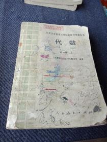 92版九年义务教育三年制初级中学教科书《代数》第一册(上)c4